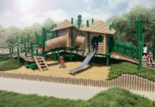 CAP.Co developing a series of new play areas for Nansledan