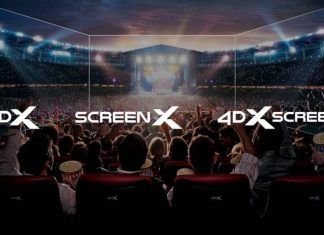 4dx screenx