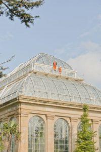 Royal Botanic Garden Edinburgh blooloop