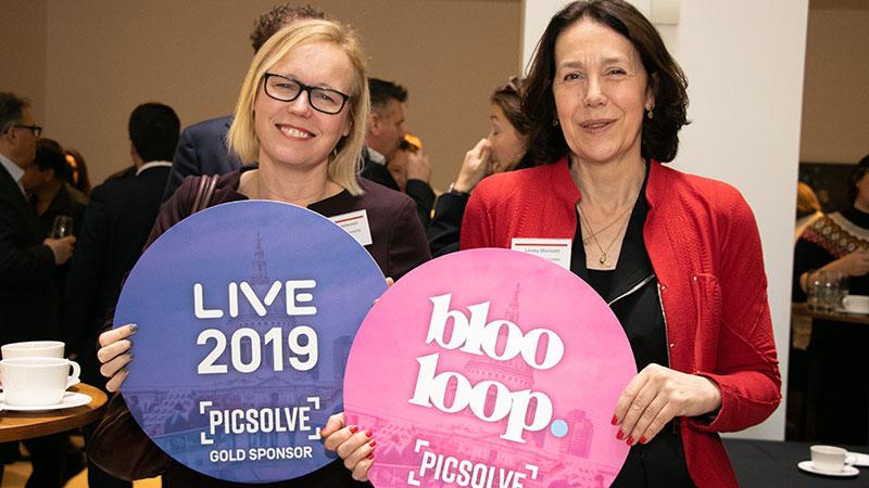 blooloopLIVE Fiona Eastwood Lesley Morisetti
