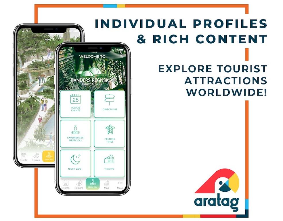 Aratag app