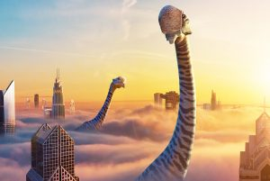 dreamscape mall of emirates