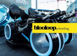 blooloop briefing attractions news tron lightcycle