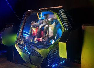 Gyro VR Holovis