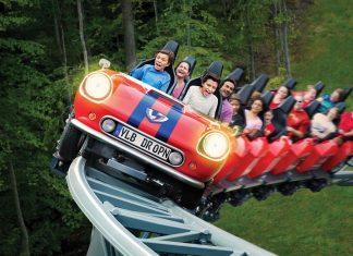 Busch-Gardens-Verbolten_ best themed roller coasters