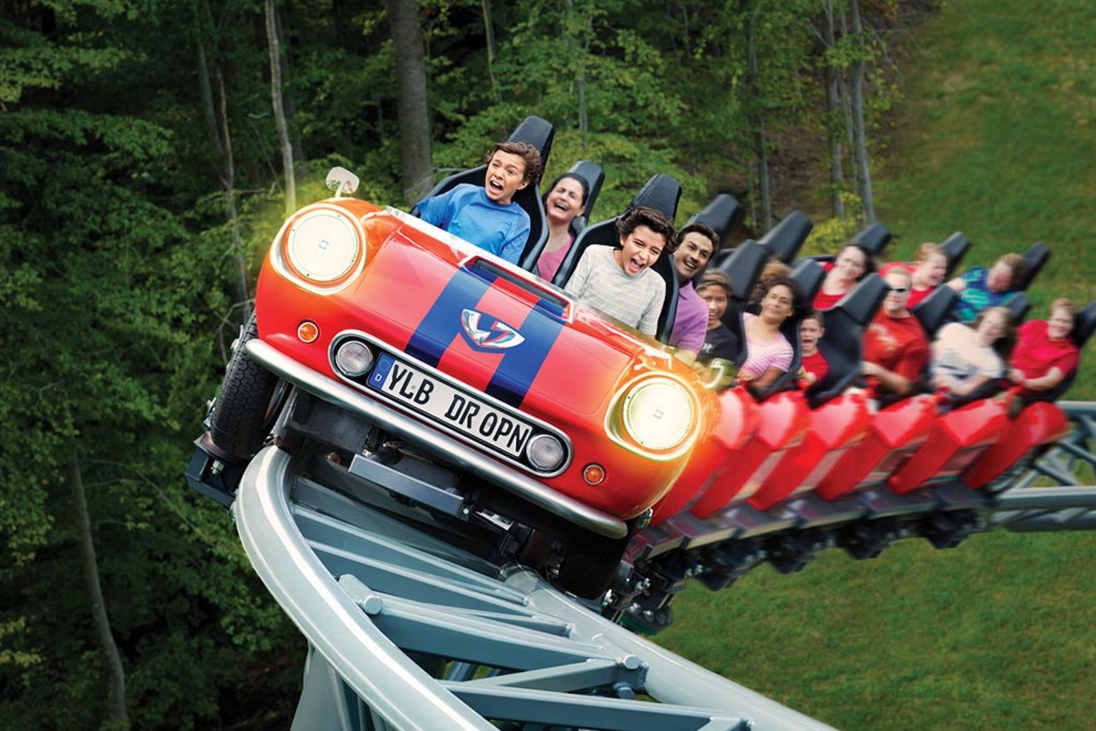 Best Themed Roller Coasters Of The Decade Our Top 14 Blooloop