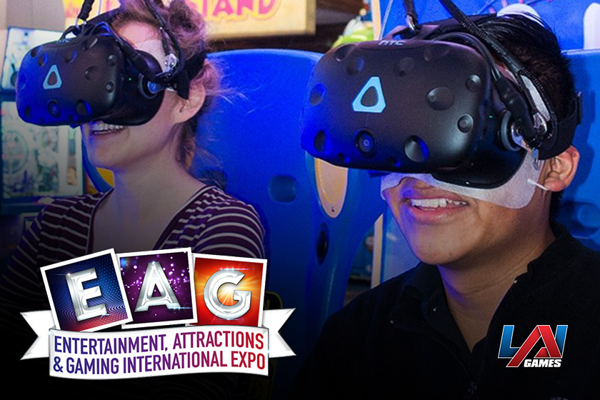 LAI Games EAG Expo 2020