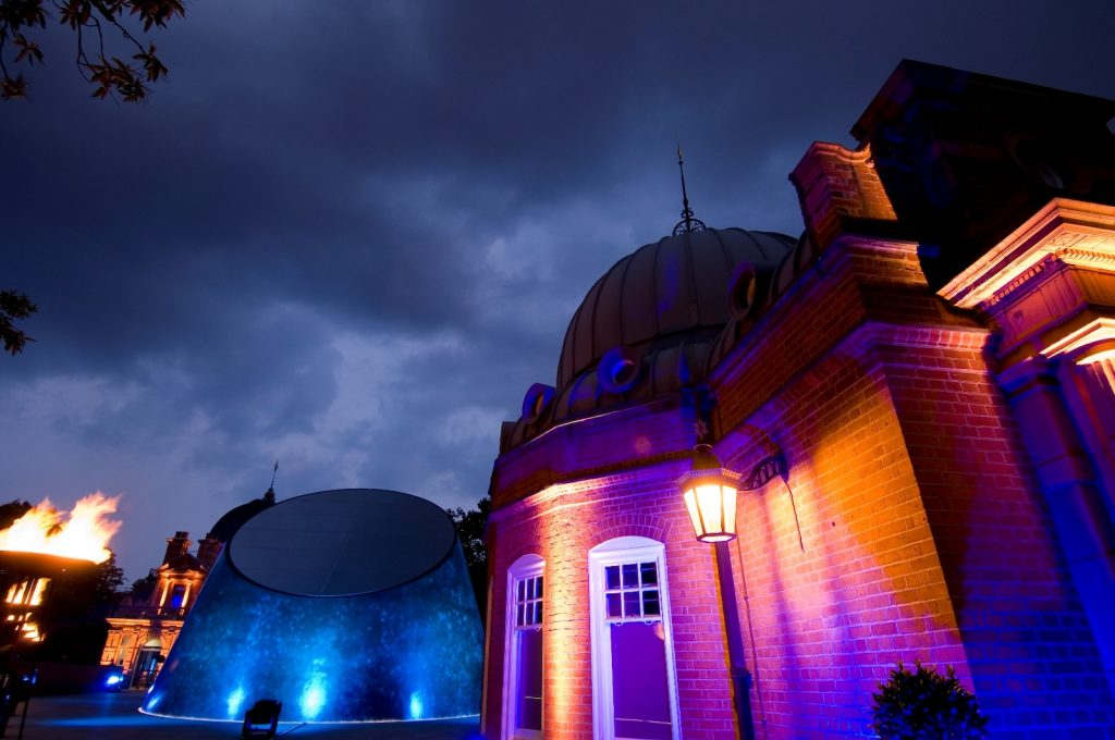 Royal Observatory Royal Museums Greenwich