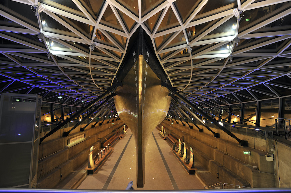 Cutty Sark Royal Museums Greenwich