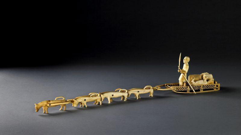 british museum arctic exhibition