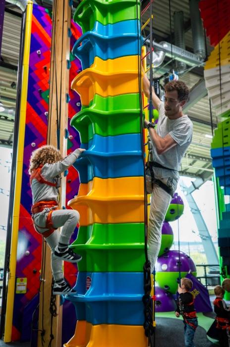 clip 'n climb ascendor