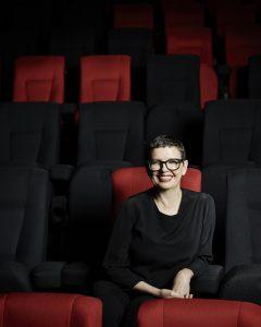 Katrina Sedgwick ACMI