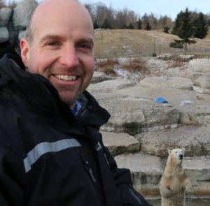 Dolf DeJong Toronto Zoo