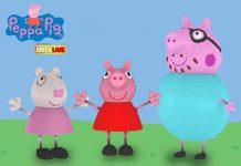 peppa pig bricklive
