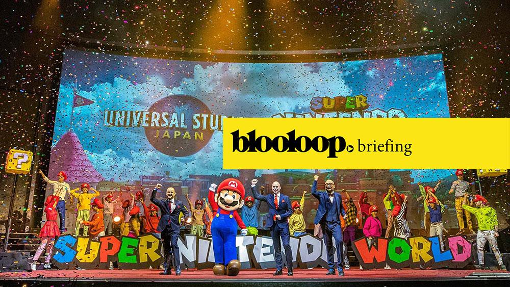 attractions news blooloop briefing super nintendo world