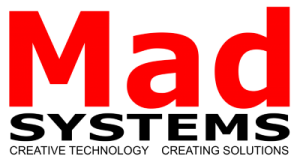 Mad Systems Logo