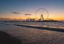 World's tallest observation wheel opening to coincide with Expo 2020 Dubai