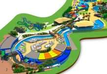 Legoland Water Park Gardaland attractions, areas and opening date unveiled