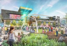 Roto selected to create future science centre in Northern Virginia