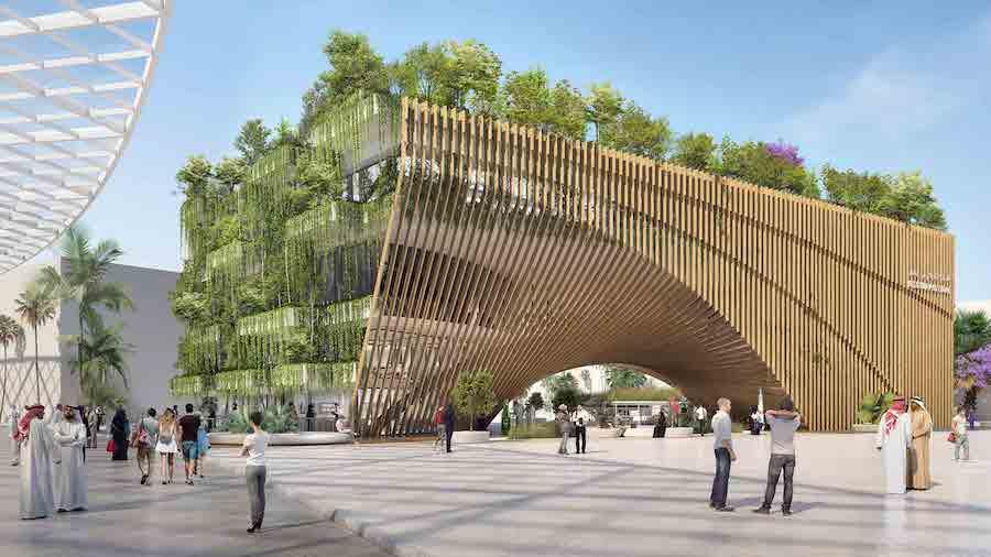 belgium pavilion expo 2020