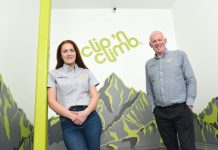 Clip 'n Climb looks to open first-ever franchise centres in the UK