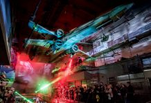 Secret Cinema to adapt Disney films as immersive experiences