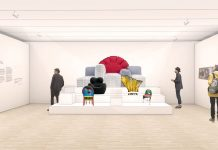 OMA unveils design galleries and studio at Denver Art Museum
